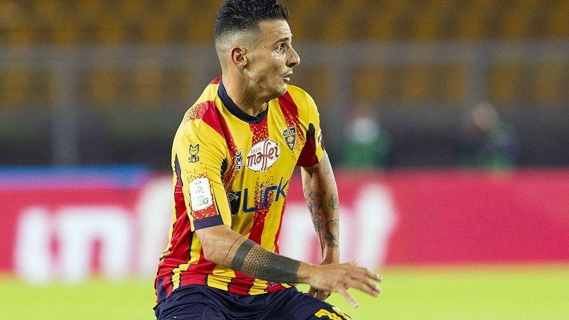 Lecce primo in classifica, Chievo ko al 93'