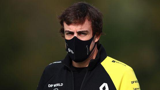 F1, Ocon dà il benvenuto a Fernando Alonso