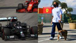 F1, crisi Ferrari: la frecciata social Mercedes diventa virale