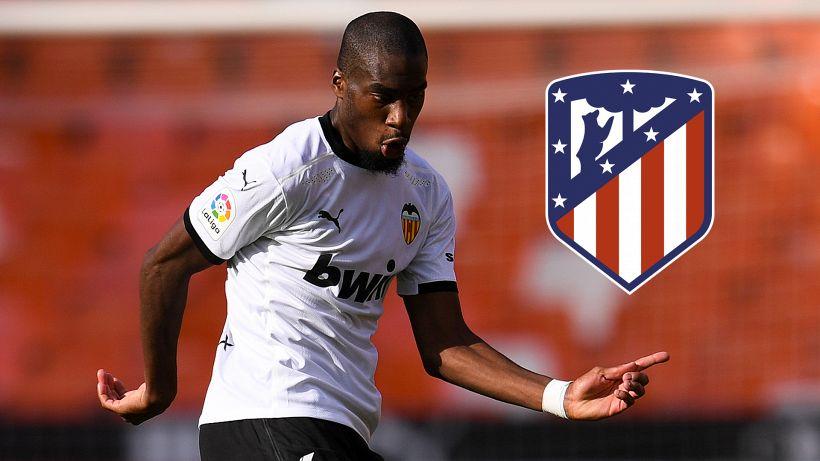 Ufficiale, Kondogbia all'Atletico Madrid