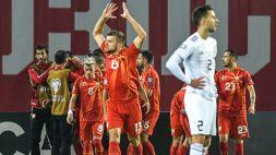 Euro 2020, la Scozia fa fuori la Serbia