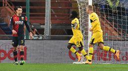 Genoa-Parma 1-2: doppio Gervinho mette nei guai Maran