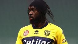 Gervinho saluta il Parma: c'è il Trabzonspor