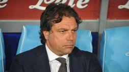 Napoli, nuova idea per la fascia: i tifosi approvano