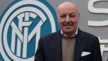 Mercato Inter, accelerata per l'esterno: il piano di Marotta