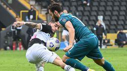 Mercato Juventus, il rinforzo per gennaio può arrivare dalla Serie A