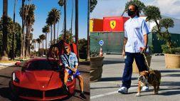 F1, la Ferrari replica allo sfottò Mercedes e punzecchia Hamilton
