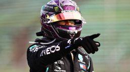 Formula 1: la Mercedes ha scelto il sostituto di Hamilton
