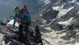 Il campione di snowboard Hannes Hofer morto durante arrampicata