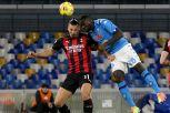 Il Milan ha scelto il vice-Ibra, tifosi spaccati