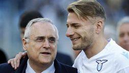 Caos tamponi,dall'ammenda alla retrocessione:che rischia la Lazio