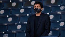 """Schira: """"Inter e PSG lavorano allo scambio"""""""