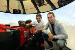 F1: Jorge Lorenzo elegge i 5 piloti più forti al mondo