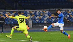 """Napoli ok, i tifosi sorridono: """"Tutto merito suo"""""""