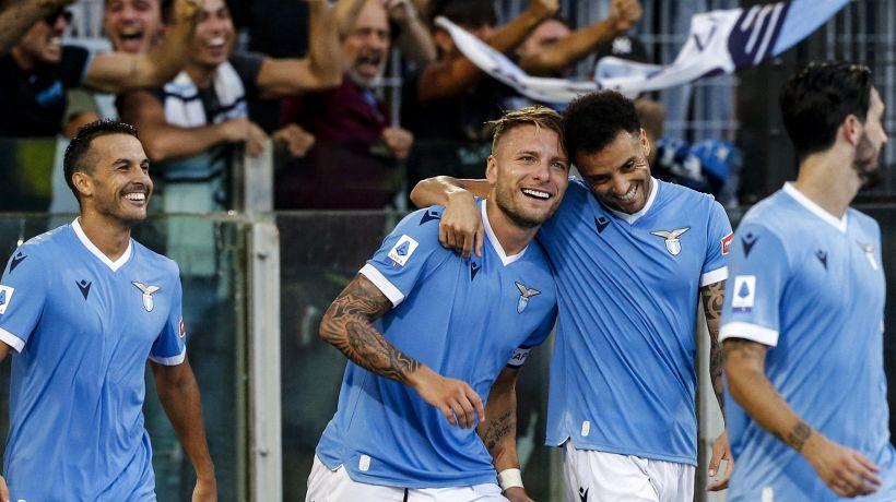 Lazio 2021-22, gli stipendi dei giocatori. Quanto guadagnano