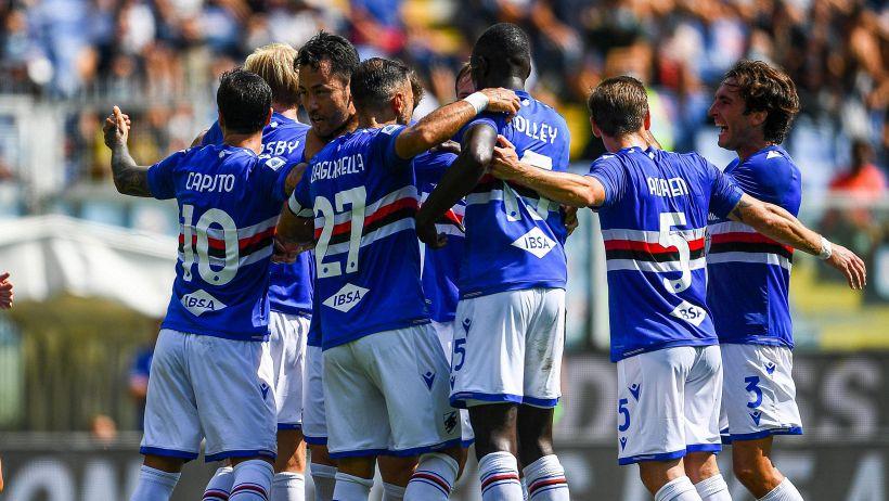 Sampdoria 2021-22, gli stipendi dei giocatori. Quanto guadagnano
