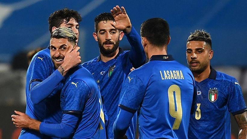 Sorteggio Mondiale: Italia vede la prima fascia