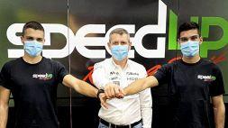 Moto2, il team Speed Up cambia italiano