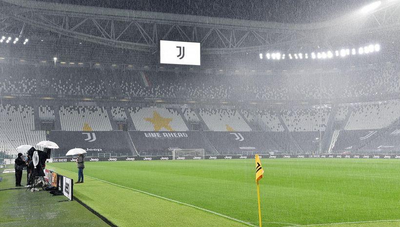 "Tifosi Juve col Frosinone contro Adl: ""Ci pensi tu?"""