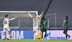 """Juve, la frecciata di Ziliani: """"Tutta colpa del Pallone d'oro"""""""