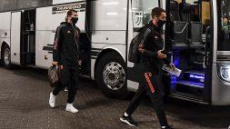 Mercato Juventus: tanti giocatori pronti all'addio