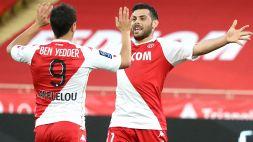 Ligue 1: Monaco e Lione ok, pari per PSG e Lille