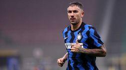 Aleksandar Kolarov verso l'addio all'Inter, ma non all'Italia