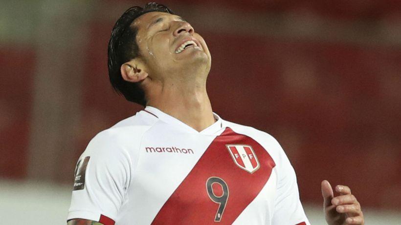 Esordio di Lapadula nel Perù, ma vince il Cile con Vidal