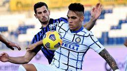 Inter, nuova pretendente per Lautaro
