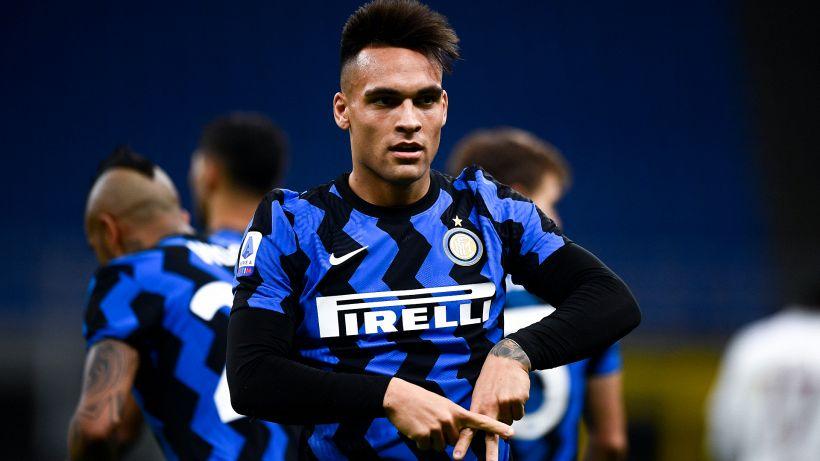 Mercato Inter, Lautaro parla di rinnovo e del rapporto con Conte