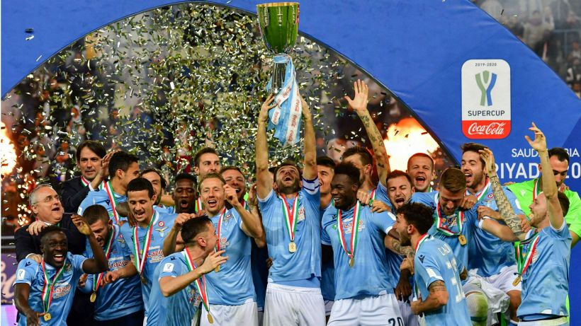 Supercoppa in Italia: scelta Reggio Emilia per Juventus-Napoli