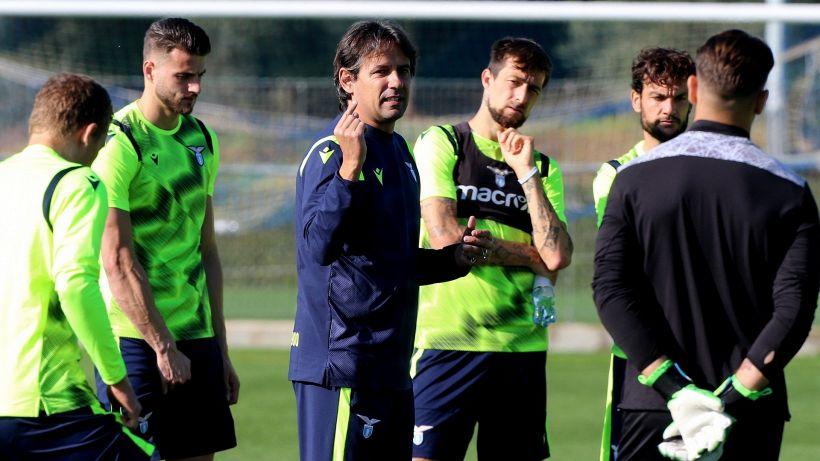 Lazio, tampone caos: sorpresa nei test, cosa sta succedendo con la Juve