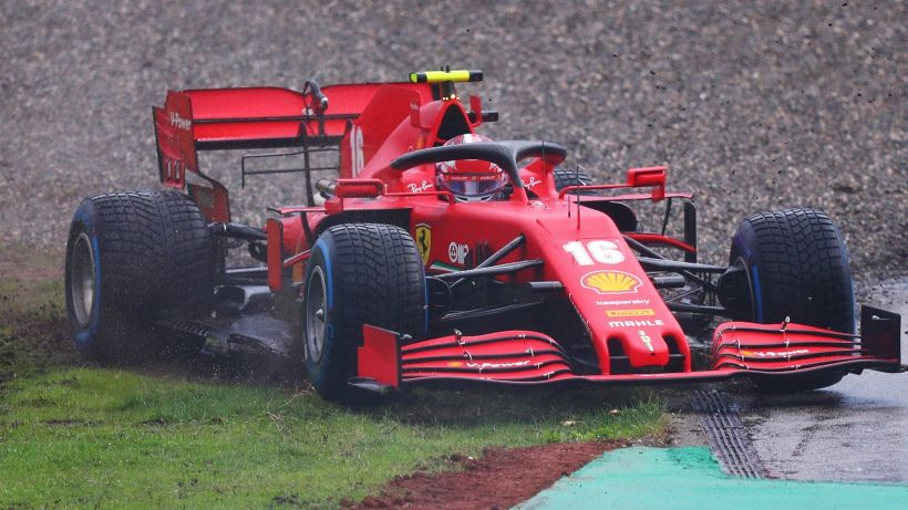 F1, caos in Turchia: pole folle di Stroll, delusione Ferrari