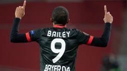 """Bailey e il nome del figlio: """"Nulla a che vedere con Messi e CR7"""""""
