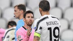 Messi-Barcellona, nuova rottura: il piano di due big d'Europa