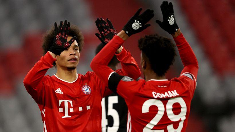 Champions League, anche il Bayern vola agli ottavi