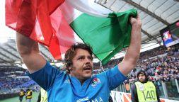 Andrea Lo Cicero, dal rugby alla televisione