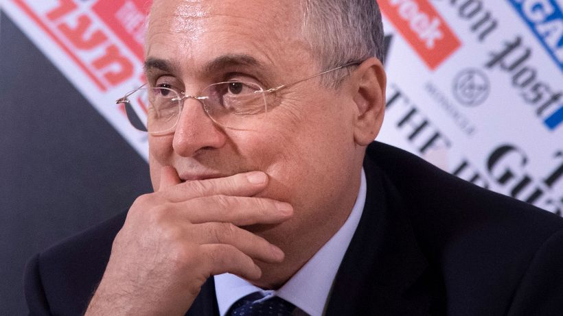 Lazio nei guai, nessuna comunicazione con l'Asl