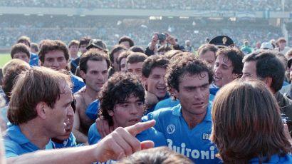 Maradona, il retroscena e la rabbia dell'ex allenatore