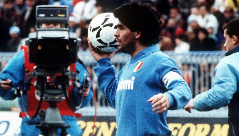 L'eredità di Maradona, la guerra è già iniziata: a quanto ammonta