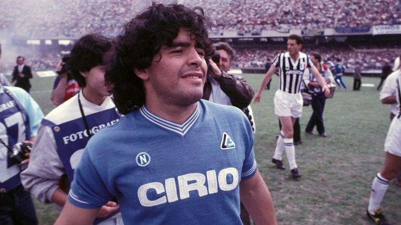 Maradona è morto, le reazioni: il dolore del Napoli e di Pelé