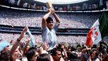 Maradona, l'ultima intervista-testamento. Il toccante addio di Insigne