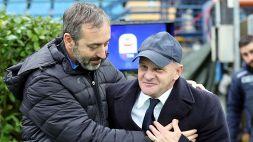 Serie A, arriva il primo esonero della stagione