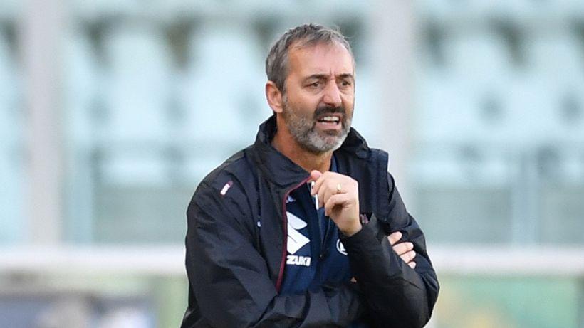 """Torino-Spezia, Giampaolo amaro: """"Siamo stati poco lucidi"""""""