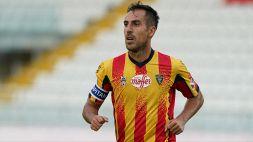 Lecce, Mancosu ko: il club conferma