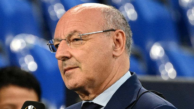 "Inter, Marotta: ""Suning valuta le opportunità"""