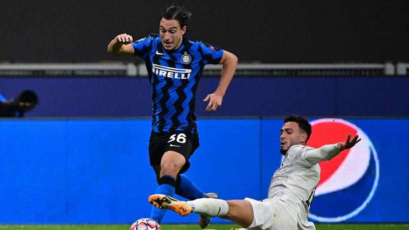 Serie A, le formazioni ufficiali di Roma-Inter