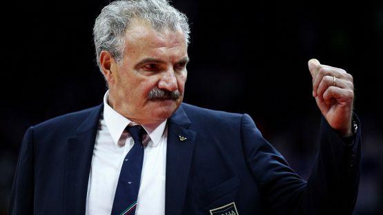 Qualificazioni Eurobasket: Russia ko, l'Italia resta imbattuta