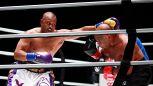 Tyson-Jones, nessun vincitore