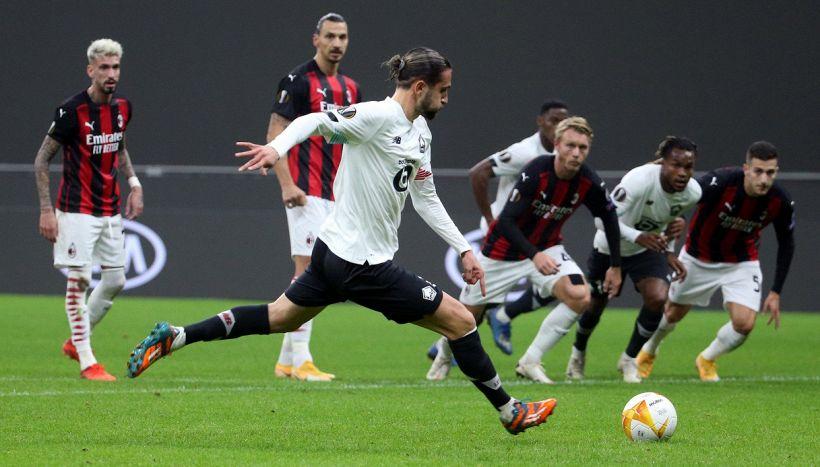 Serata no per il Milan, i tifosi hanno già trovato i colpevoli